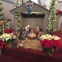 Christmas at St. Peter Catholic Church photo album thumbnail 7